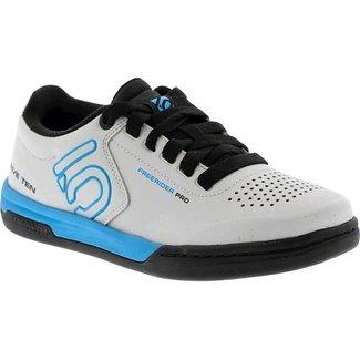 Five Ten Women's Freerider Pro Flat Pedal Shoe Grey