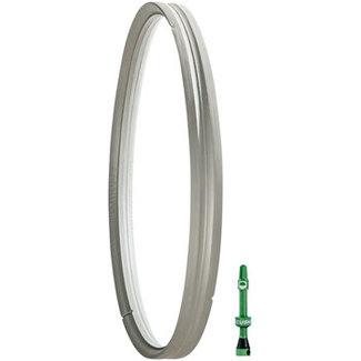 "CushCore Cush Core Pro Tire Insert 27.5"" Single - Includes 1 Tubeless Valve"