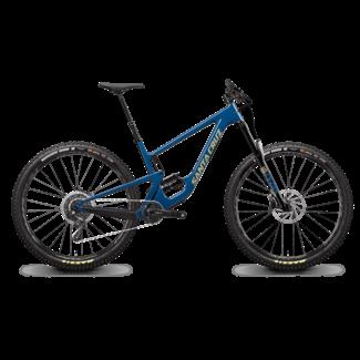 Santa Cruz Bicycles Santa Cruz 2020 Hightower CC Carbon XO1-Kit Raceface ARC30