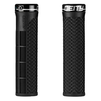 Deity Components Deity Components Lockjaw Grip