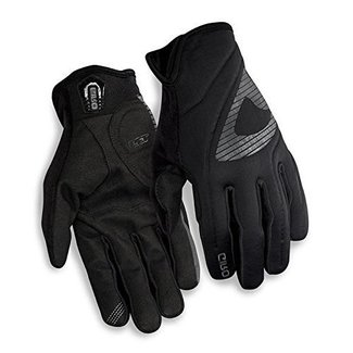 Giro Giro 2015 Blaze Men's Winter Glove Black, Small