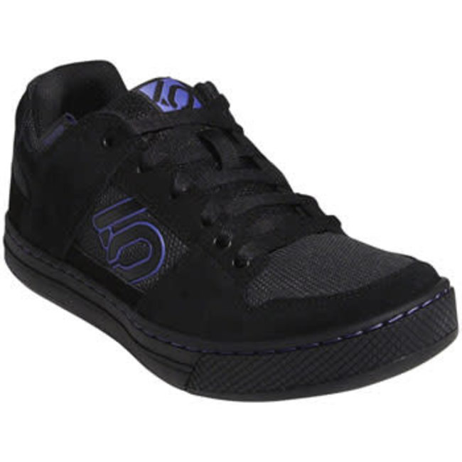 Five Ten Women's Freerider Flat Pedal Shoe Black/Purple