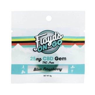 Floyd's of Leadville Floyd's of Leadville CBD Gems Singles -