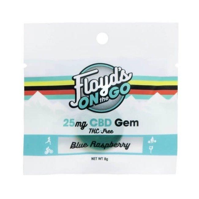 Floyd's of Leadville CBD Gems Singles -