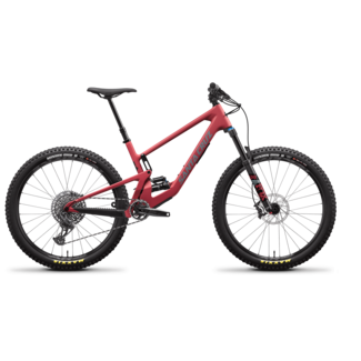 Santa Cruz Bicycles Santa Cruz 2021 5010 C S