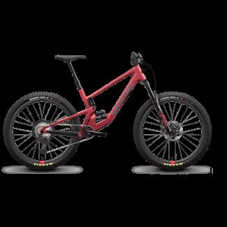 Santa Cruz Bicycles Santa Cruz 2021 5010 C XT