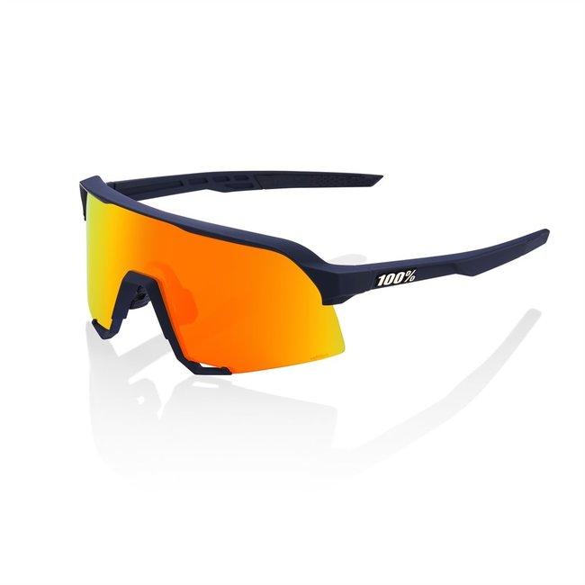 100 Percent 100% S3 Sun Glasses
