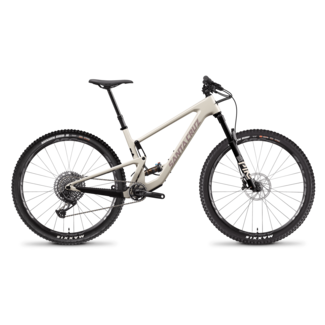 Santa Cruz Bicycles Santa Cruz 2021 Tallboy CC XO1