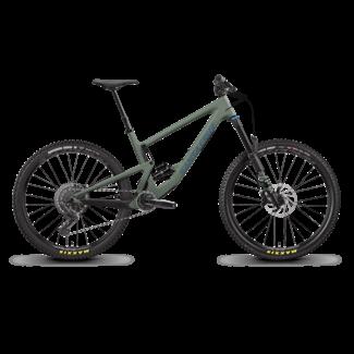 Santa Cruz Bicycles Santa Cruz 2021 Bronson C S