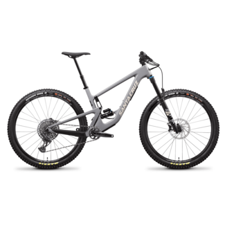Santa Cruz Bicycles Santa Cruz 2021 Hightower C S