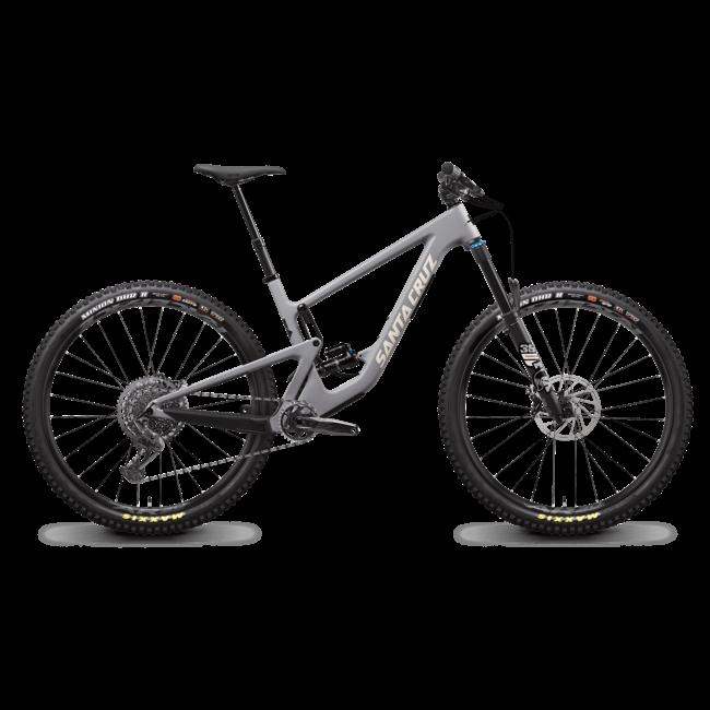 Santa Cruz Bicycles Santa Cruz 2021 Hightower C S