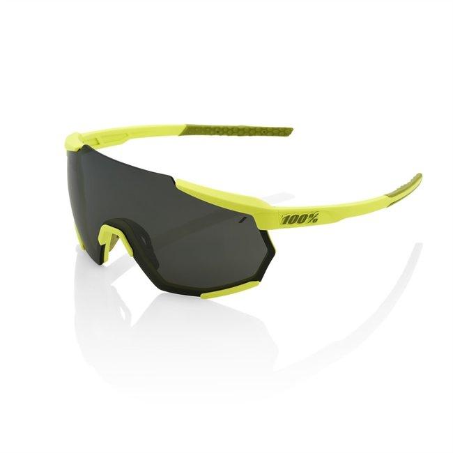 100 Percent 100% Racetrap Sun Glasses