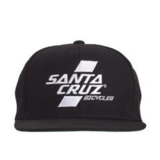 Santa Cruz Bicycles Santa Cruz Parallel Snap Back Hat