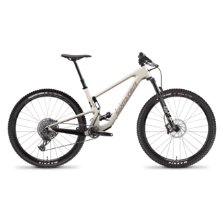 Santa Cruz Bicycles Santa Cruz 2021 Tallboy C S RaceFace AR Offset 27 29