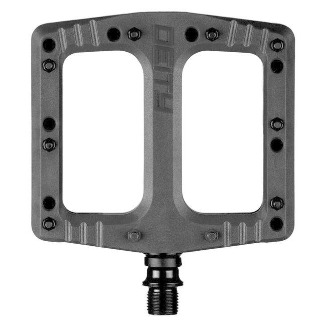 Deity Components DEFTRAP Flat Pedals