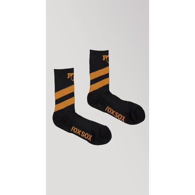 Fox High Tail Socks