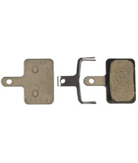 Shimano Shimano M05 Resin Disc Brake Pads and Spring