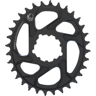 SRAM SRAM X-Sync 2 Eagle Oval Direct Mount Chainring 32T Boost 3mm Offset