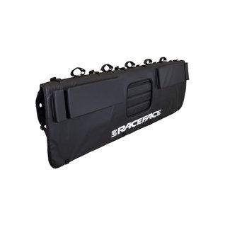 RaceFace RaceFace T2 Tailgate Pad - Black, LG/XL