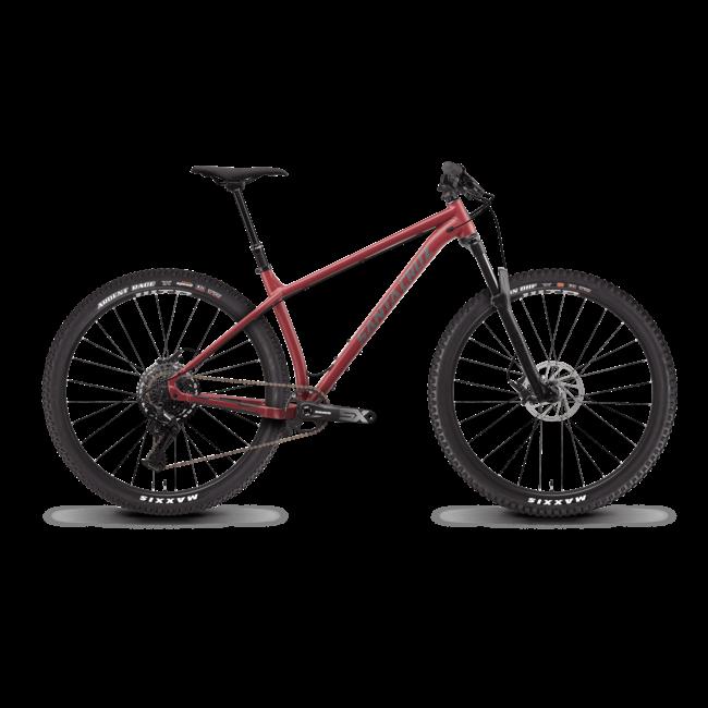 Santa Cruz 2021 Chameleon Alloy D 29er Wheels