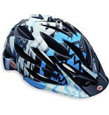 BELL Sports Bell Variant Helmet:Black/Cyan Large