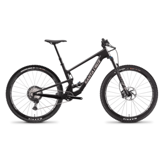 Santa Cruz Bicycles Santa Cruz 2021 Tallboy C XT RaceFace ARC27 Wheels