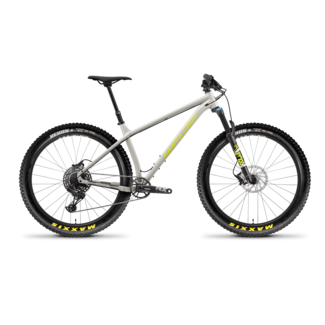 Santa Cruz Bicycles Santa Cruz 2021 Chameleon Alloy R 27.5+ Wheels