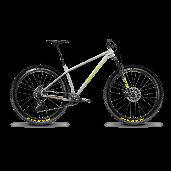 Santa Cruz 2021 Chameleon Alloy R 27.5+ Wheels