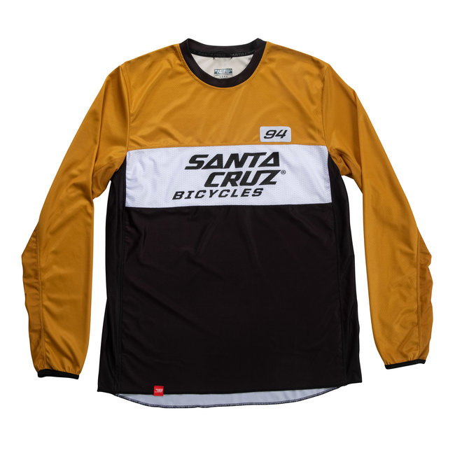 Santa Cruz Bicycles Santa Cruz MX Enduro Jersey