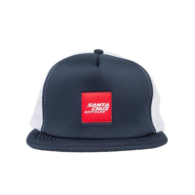 Santa Cruz Flipper Trucker Hat