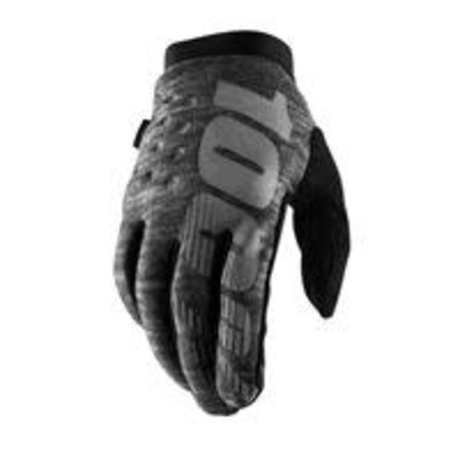 100 Percent 100 Percent Briskar Men's Glove
