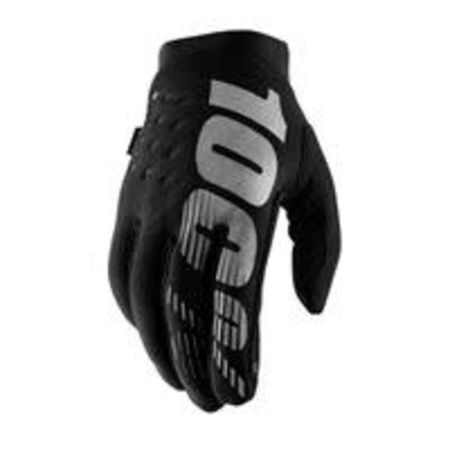 100 Percent 100 Percent Briskar Women's Glove