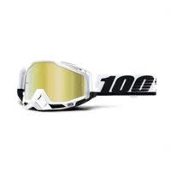 100 Percent Racecraft MX Goggle