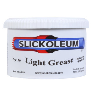Slickoleum Friction Reducing Grease, 15oz Container