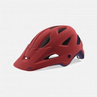 Giro Giro Montara Women's Mips Mountain Helmet  Dark Red Small