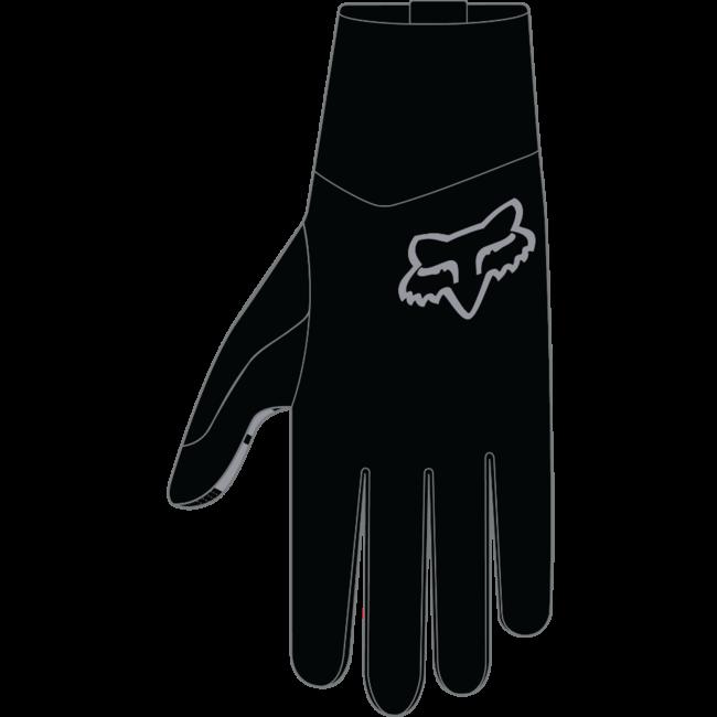 Fox Racing Ranger Fire Gloves