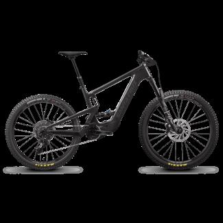 Santa Cruz Bicycles Santa Cruz 2021 Heckler MX CC S