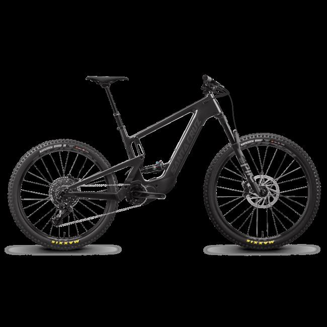 Santa Cruz 2021 Heckler MX CC S