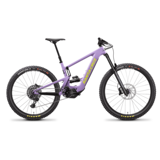 Santa Cruz Bicycles Santa Cruz 2021 Bullit CC R-Kit