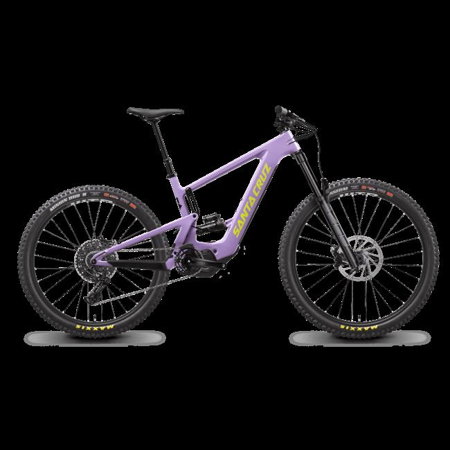 Santa Cruz 2021 Bullit CC R-Kit