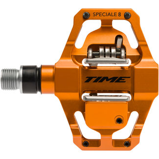 Time Time SPECIALE 8 Clipless Pedals