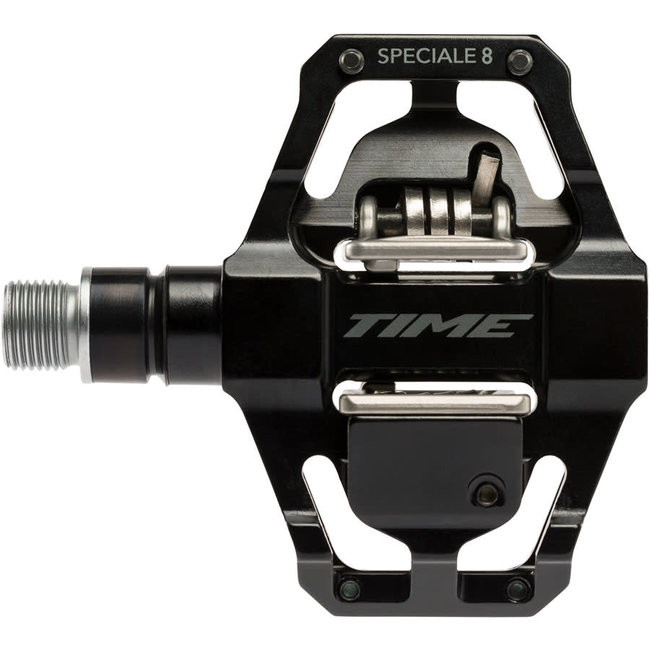 Time SPECIALE 8 Clipless Pedals