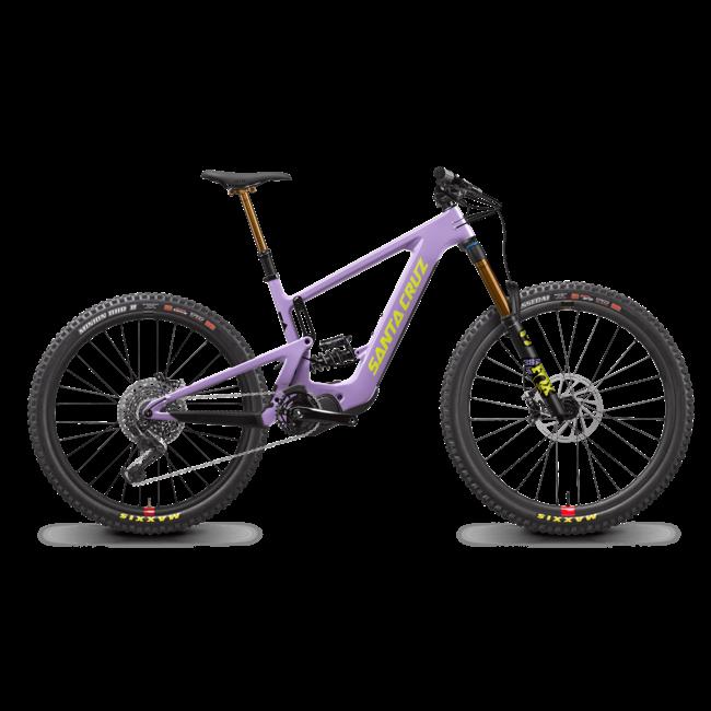 Demo 2021 Bullit MX CC X01 Super Deluxe Select+ Coil