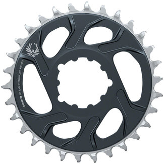 SRAM SRAM Eagle X-SYNC 2 Direct Mount Chainring - 30t, Direct Mount, 3mm Offset, For Boost