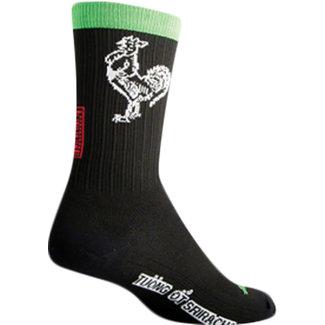 SockGuy SockGuy SGX Crew 6 inch Sock