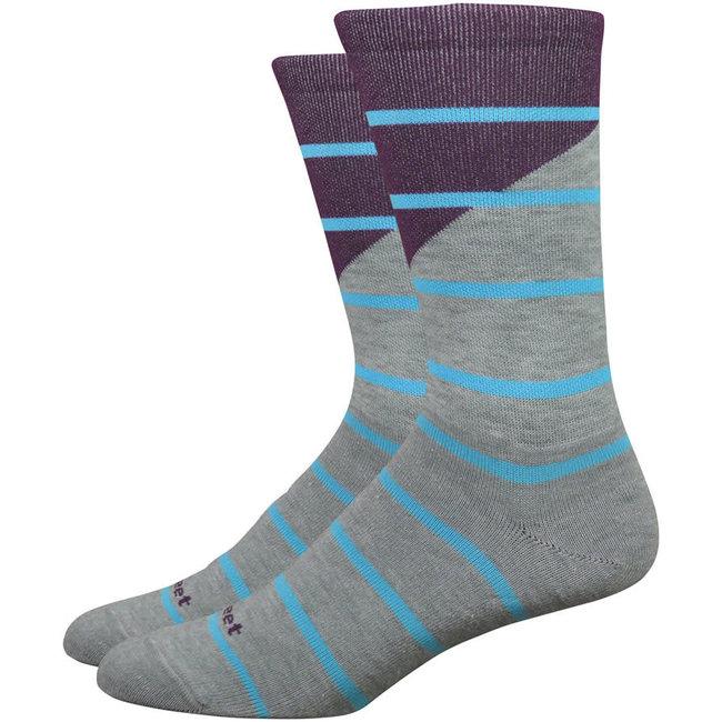 DeFeet Mondo Tieon Socks 7 inch