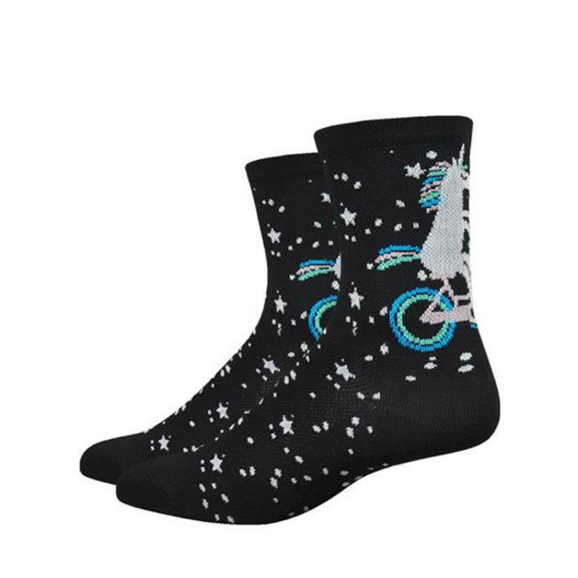 DeFeet Defeet Aireator 4 Inch Women's  Sock