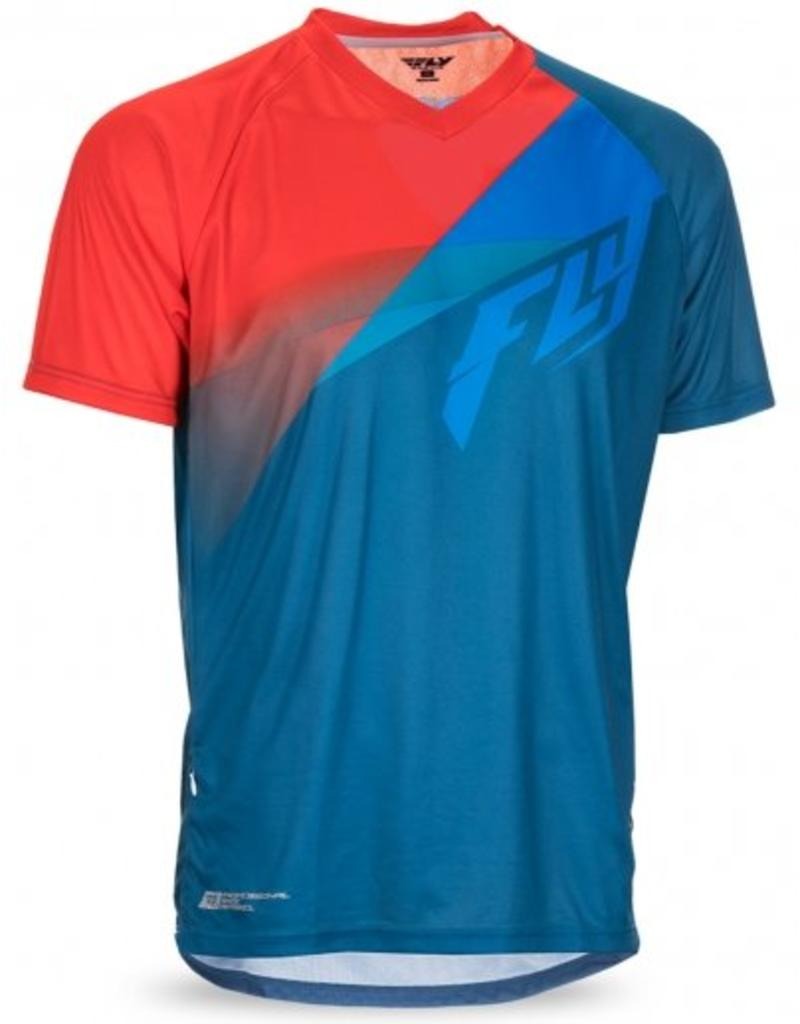 Fly Racing Fly Racing Super D Jersey