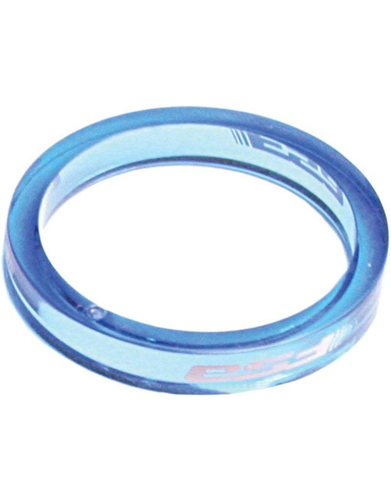 FSA Headset PolyCarbonate Spacer 5mm x 1-1/8