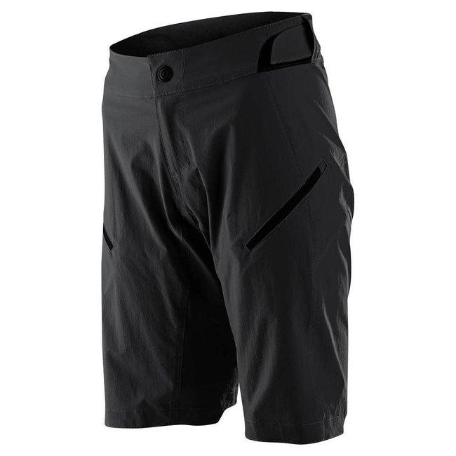 Troy Lee Designs Womens Lilium Shorts W/Liner, Black